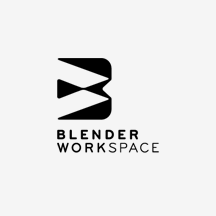 Blender Workspace